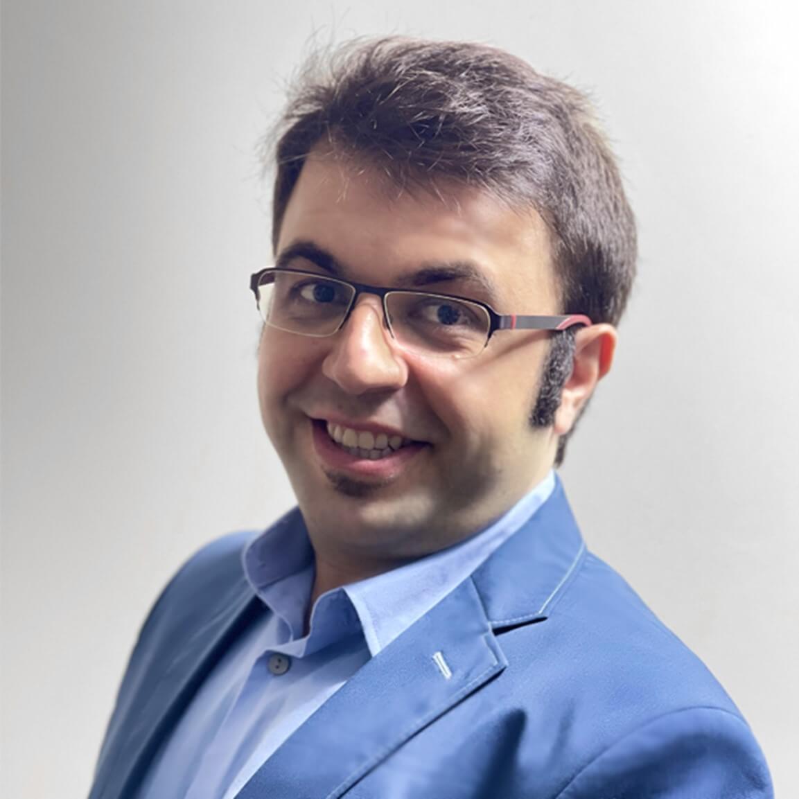 Soheil Ashkani-Esfahani, MD MODERATOR
